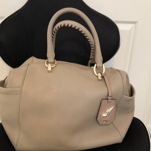 Authentic ‭Diane Von Furstenberg Handbag